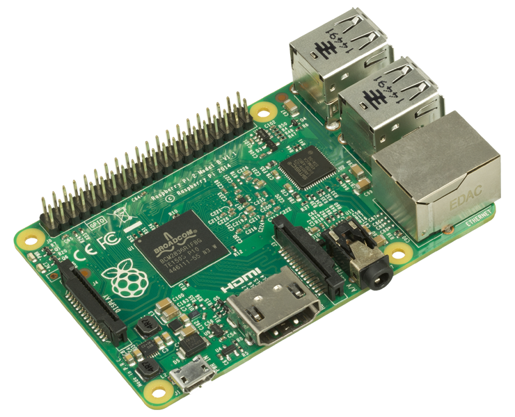 Single-board-computers